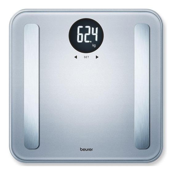 Balanza Digital Beurer De Diagnositico 180kg! Bf198