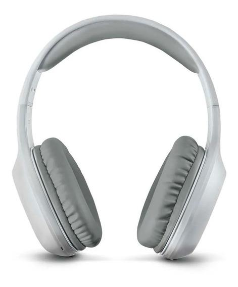 Fone De Ouvido Multilaser Ph247 Pop Bluetooth Branco