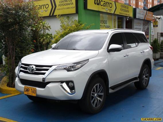 Toyota Fortuner 3.0 Td 4x4 Aut
