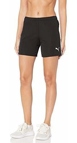 Imagen 1 de 3 de Puma Para Mujer Pantalones Cortos De Liga
