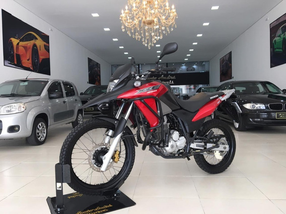 Honda Xre 300 Flex 2016