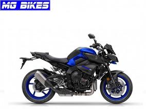 Yamaha MT 07 en Mercado Libre Argentina