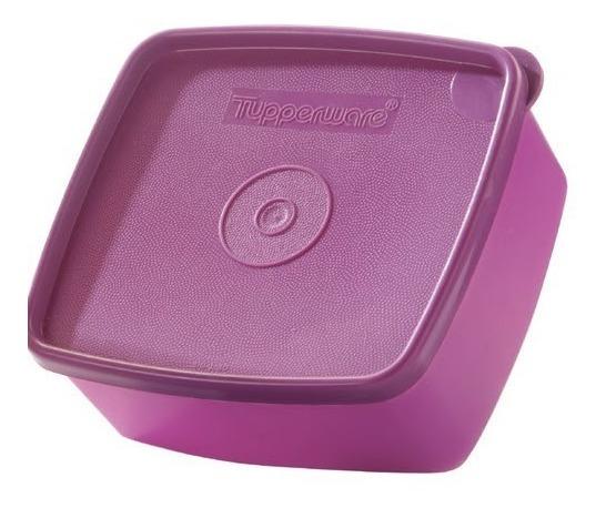 Tupper Para Vianda Hermetico 500ml Microondas - Freezer
