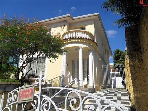 Sorocaba - Centro - Casa Comercial - 15417