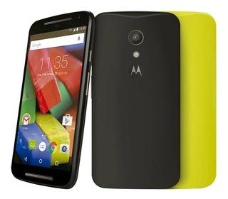 Motorola Moto G2 G 2ª Geração 4g Dual 16gb Xt1078 Vitrine