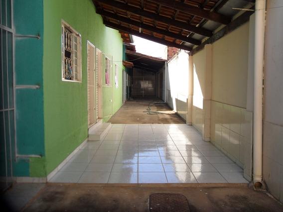 Kitnete Goiânia, Vila João Vaz, Com Garagem, 45m² (un 04)