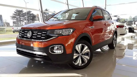 Volkswagen T-cross Compra Permuto Plan De Ahorro 100% 80/20%