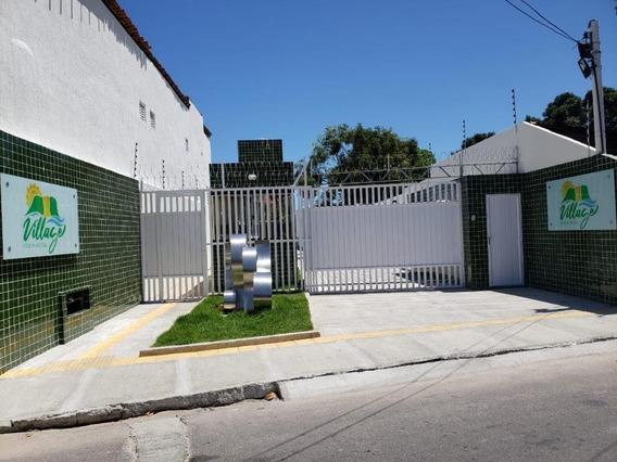 Casa Com 2 Dormitórios À Venda, 74 M² Por R$ 183.900,00 - Ponta Negra - Natal/rn - Ca7199