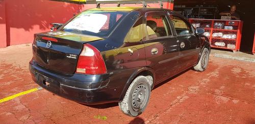 Sucata Corsa Sedan Premium 05/10 1.0 - Retirada De Peças