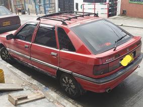 Renault Etoile 1993 1995