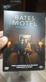 Dvd Bates Motel Temporada Uno