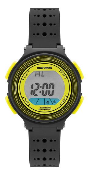 Relógio Digital Mormaii Nxt Infantil Preto Mo0974d/8y