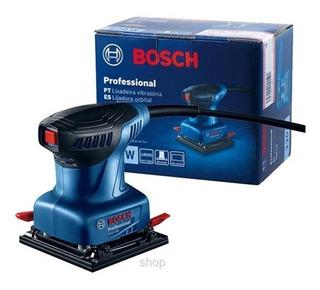 Lijadora Orbital Bosch Gss 140