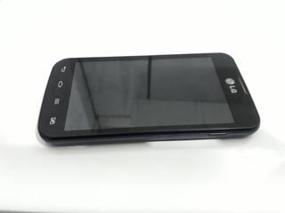 Celular LG L4 Ii Defeito Security Error Retirada De Peças