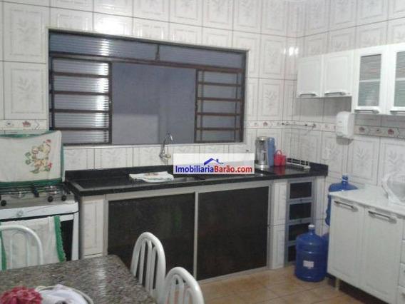 Casa Com Ótimo Preço Em Barão Geraldo - Ca1212