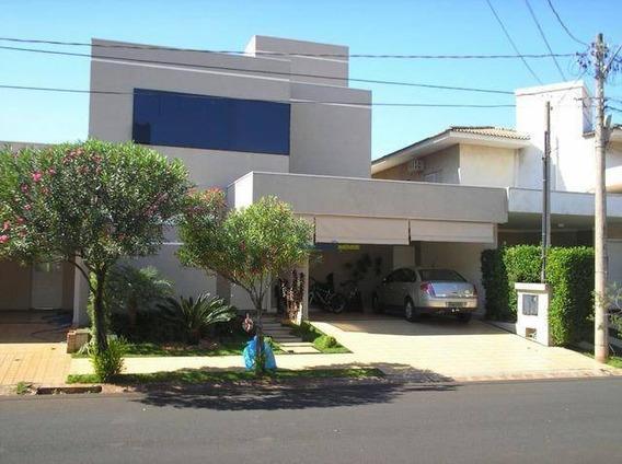 Casa Residencial À Venda, Residencial Village Damha Rio Preto Ii, São José Do Rio Preto. - Ca0374