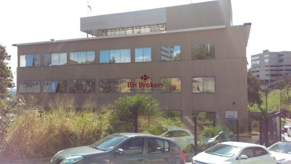 Andar Para Alugar No Estoril Em Belo Horizonte/mg - 14360