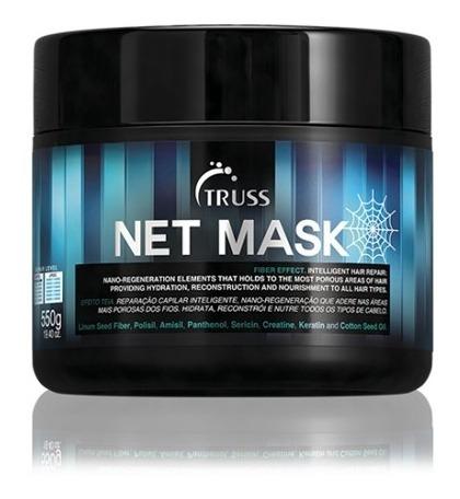 Truss Net Mask 550gr
