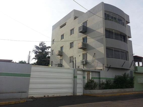 Andreaq Alquila Apartamento Amoblado #20-7663