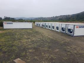 Contenedores Maritimos Refrigerados Container Para Cerdo