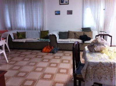 Casa Em Brooklin, São Paulo/sp De 200m² 4 Quartos À Venda Por R$ 1.200.000,00 - Ca173918