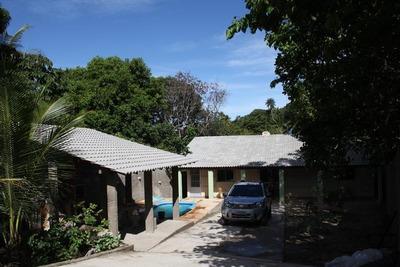 Casa Em Enseada Dos Corais, Cabo De Santo Agostinho/pe De 80m² 1 Quartos À Venda Por R$ 180.000,00 - Ca256423