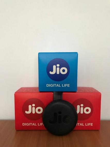 Multibam Internet Portatil Bam Jio 4g Lte WiPod Reliance