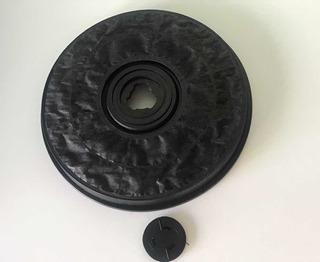 Filtro De Carbón Activado Para Extractor De Cocina Whirpool