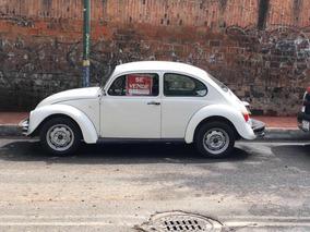 Volkswagen Sedan Vocho Bocho Sedan