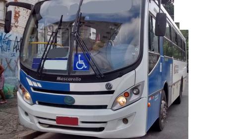 Imagem 1 de 9 de Ônibus Mascarelo  27 Lugares 3 Portas 2010/2011