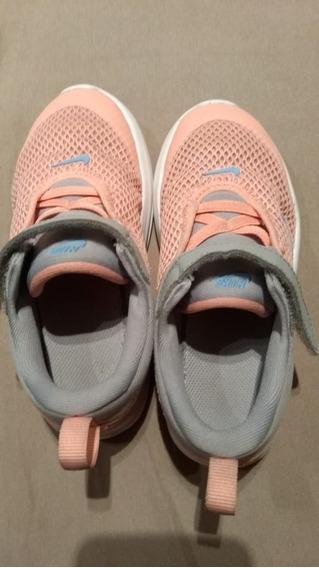 Tênis Nike Infantil Feminino - Excelente Estado