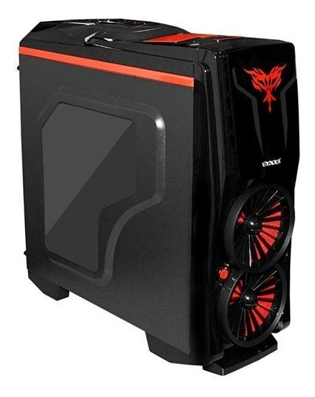 Pc Gamer Cpu Delta Intel I7 7700 8gb Ddr4 Gtx 1060 6gb Wifi