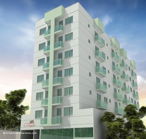 Apartamento Para Venda Em Ponta Grossa, Centro, 1 Dormitório, 1 Banheiro - 013_2-30285