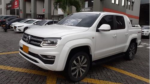 Volkswagen Amarok 2021 3.0 Highline