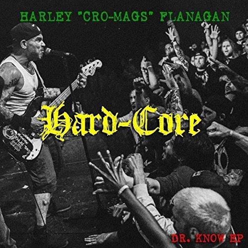 Flanagan Harley Hard Core Usa Import Lp Vinilo Nuevo