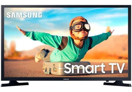 Smart Tv Samsung Led Hd 32  Un32t4300agxzd