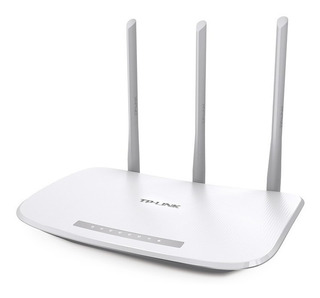 Router Wifi N300 Mbps Tp Link 845n 3*5dbi Wireless Tl Wr845n