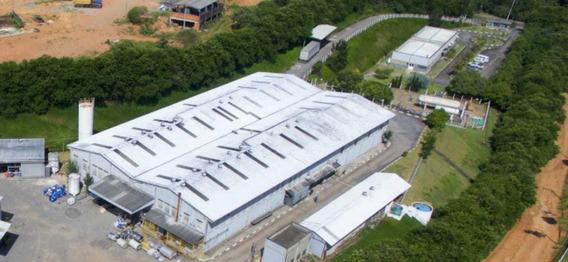 Galpão Industrial Locação