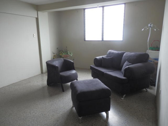 Apartamento En Venta Zona Centro Barquisimeto 20-1441 Jg