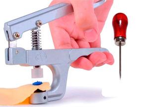 Alicate De Pressão P Botão D Plástico Ritas 10 12 15 +barato