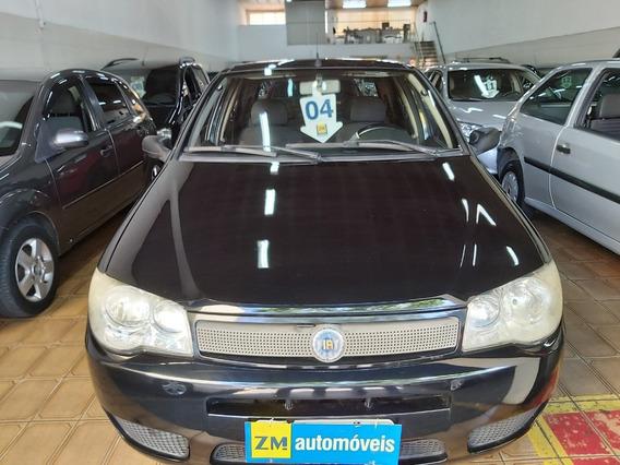 Fiat Palio Elx 1.0 4p 04 04 Lm Automóveis