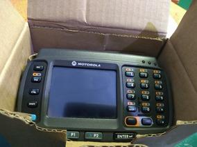 Scanner Motorola Wt41n0 - Defeito