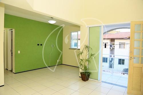 Apartamento Com 3 Dormitórios À Venda, 135 M² Por R$ 340.000,00 - Manoel Dias Branco - Fortaleza/ce - Ap2151