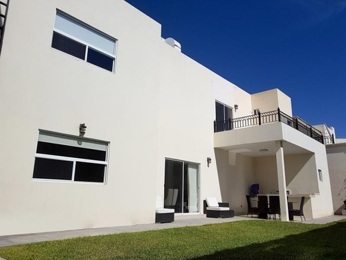 Casa En Renta En Senderos En Torreon