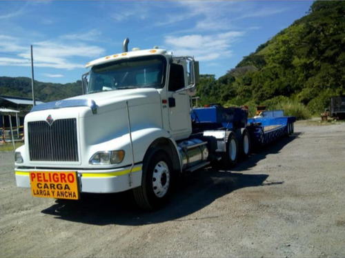 Tractocamion - International Eagle