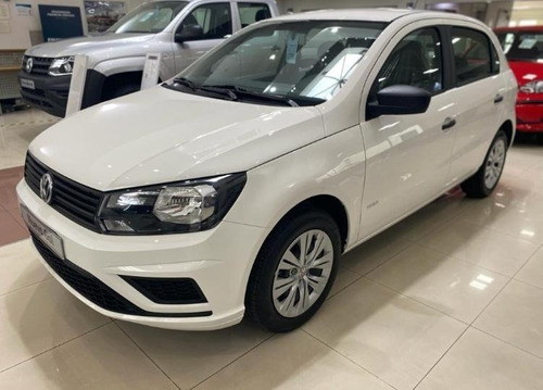 Vw Gol Trend  Adjudicado  K