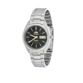 Relógio Orient Automático Clássico Fab00006b9