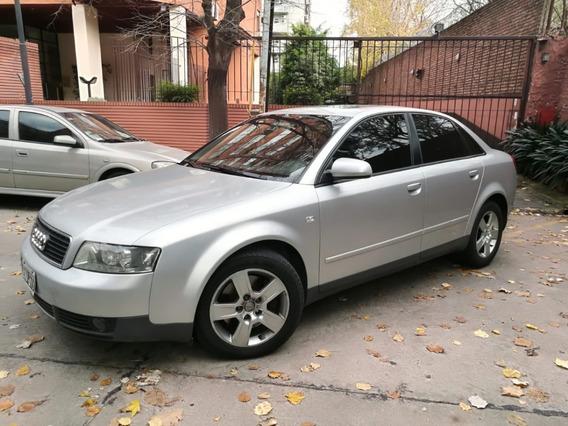 Audi A4 1.8 T Multitronic 2004 Automático