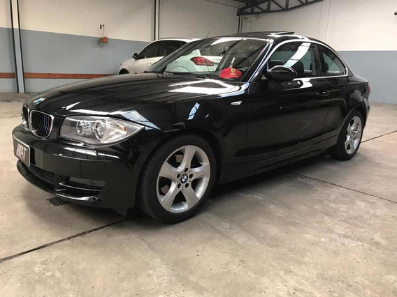 Bmw Serie 1 2.5 125i Coupe I Active 2009