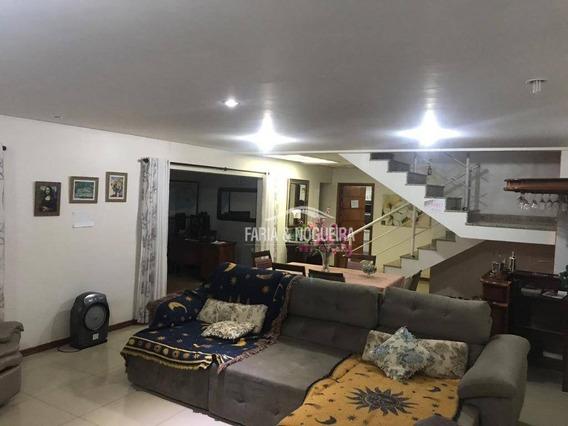 Casa Com 5 Dormitórios, Sendo 4 Suítes, À Venda, 366 M² Por R$ 1.980.000 - Condomínio Residencial Portal Copacabana - Rio Claro/sp - Ca0419